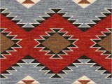 Rustic area Rugs for Sale American Dakota Rugs southwestern Rugs Log Cabin Rugs