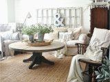 Rustic Living Room area Rugs 45 Rustic Farmhouse Living Room Decor Ideas