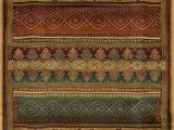 """Rustic Lodge Style area Rugs Bearwalk Color Multi Size 1 11"""" X 7 4"""""""
