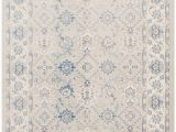 Safavieh Blue and Ivory Rug Rug Ptn328l Patina area Rugs by Safavieh