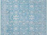 Safavieh Evoke Blue Ivory Rug Safavieh Evoke Evk270d Light Blue Ivory area Rug