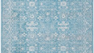 Safavieh Evoke Blue Ivory Rug Safavieh Evoke Evk270d Light Blue Ivory area Rug