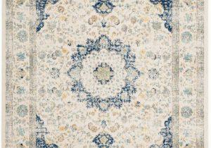Safavieh Evoke Ivory Blue Rug Safavieh Evoke Evk220c Ivory Blue area Rug