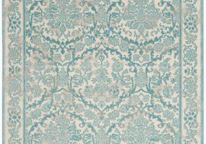 Safavieh Evoke Ivory Blue Rug Safavieh Evoke Evk242c Ivory Light Blue area Rug