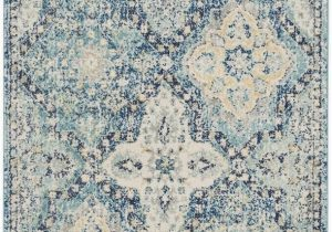 Safavieh Evoke Ivory Blue Rug Safavieh Evoke Evk274c Light Blue Ivory In 2020