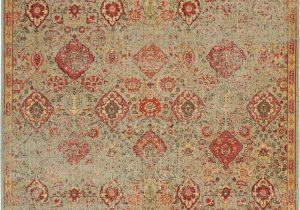 Safavieh Hudson Arline Geometric Shag area Rug or Runner somerset 8 X 11 Light Green oriental area Rug Nourison St90