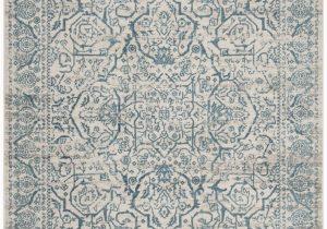Safavieh Princeton Rug Blue Beige Rug Prn714m Princeton area Rugs by Safavieh Rugs