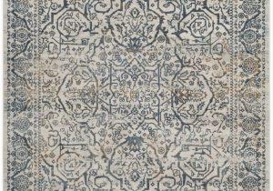 Safavieh Princeton Rug Blue Beige Rug Prn714s Princeton area Rugs by Safavieh