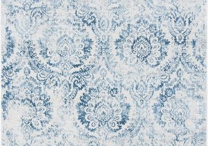 Safavieh Princeton Rug Blue Beige Safavieh Princeton Collection Prn717m area Rug 2 6 X 4 Blue Beige
