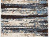 Safavieh Retro Cream Blue Rug Retro sora Cream Blue 2 Ft 6 Inch X 4 Ft Indoor area Rug