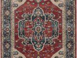 Safavieh Vintage Persian Blue Multi Distressed Rug Amazon Safavieh Vintage Persian Collection Vtp477q