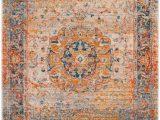 Safavieh Vintage Persian Blue Multi Distressed Rug Vintage Persian Blue Multi area Rug 2020