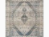 Safavieh Vintage Persian Rug Grey Blue Safavieh Vintage Persian Gray and Blue 6 X 9 area Rug