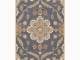 Sage Green and Beige area Rugs 8 X 11 Medallion Patterned Sage Green and Beige
