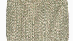 Sage Green Round area Rug Ken Wool Sage Green Beige Cream area Rug