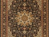 Sam S Club area Rugs 9×12 Rug Select 9×12 Traditional Black Floral Agra area Rug Turkish Living Room Carpet 9×12 Walmart