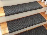 Saville Row Bath Rugs Saville Row Earl Grey Wool True Bullnose™ Padded Carpet