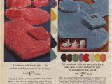 Sears Bathroom Rug Sets Shag Bathroom Sears 1964