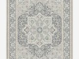 Serenata Slate Blue Rug Ruggable S 7 Best Machine Washable Rugs for Your Home