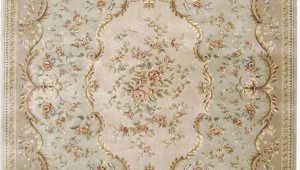 Shabby Chic Style area Rugs Dunaghy Sage area Rug