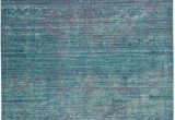 Shugart Sealife Blue area Rug Shugart Sealife Blue area Rug