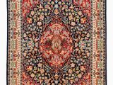 Silk area Rugs for Sale Shop Pearl Kashan Silk Carpets Online with Excellent Quality