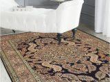 Silk area Rugs for Sale Victorian Silk Handkotted Silk Carpet