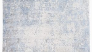 Silver Blue area Rugs Exquisite Rugs Octavio Hand Woven 4028 Silver Blue area Rug