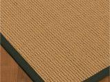 Sisal area Rug 8 X 10 sonoma Wool Sisal Rug Metal 8 X 10 7902