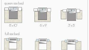 Size Of area Rug for Bedroom Rug Sizes Correct Rug Rug Measurements Bedroom Rug