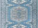 """Sky Blue Shag Rug Amazon Artistic Weavers Ansa area Rug 6 7"""" X 9 Sky"""