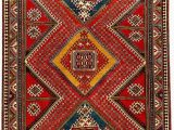 Small area Rugs with Rubber Backing Kazak Small Carpet Jun 09 2018