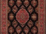 Small area Rugs with Rubber Backing Tabriz Rug 50