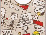 Snoopy Christmas Bathroom Rug Amazon Senko Peanuts Snoopy toilet Long Bathroom Mat