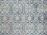 Sofia Power Loom Blue Beige area Rug Safavieh sofia sof381c Blue Beige In 2020