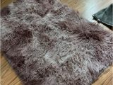 Soft area Rugs for Nursery solid Color Carpet Mat Ultra Modern soft area Rugs Shaggy Nursery Rug Home Room Plush Carpet Small Carpet Home Decor ковер 25
