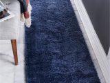 Solid Blue Runner Rug Navy Blue 2 2 X 13 solid Frieze Runner Rug Affiliate
