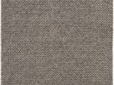 Solid Color Textured area Rugs Cutright solid Textured Dark Brown area Rug