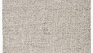 Solid Light Gray area Rug Lamanda Indoor Outdoor solid Light Gray Ivory area Rug 5