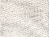 Solid Off White area Rug Amazon Jaipur Living Alta Textured solid White area Rug