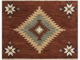 Southwest Style Large area Rugs Rizzy Home southwest Su 1822 area Rugs Wool area Rugs