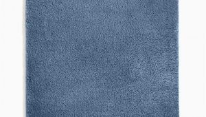 Spa Blue Bath Rugs Martha Stewart Collection Spa Bath Rugs Created for Macy S