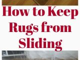 Stop area Rug From Sliding How to Keep Rugs From Sliding On Hardwood Floors and Other