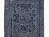 Target Blue and White Rug Mirabelle Rug In 2020