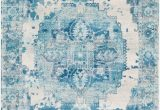 Target Blue and White Rug Surya Aura Silk ask 2328 area Rug