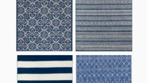 Target Outdoor Rugs Blue Navy Blue Outdoor Rug Ideas A Simple & Cozy Front Porch