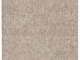 Taupe and Beige area Rugs Bernards Hand Tufted Taupe area Rug