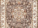 Taupe and Beige area Rugs Randolph Taupe area Rug