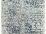 Taupe and Blue Rug Santillan oriental Taupe Blue area Rug