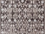 Taupe and Brown area Rug Rummond Taupe Brown area Rug